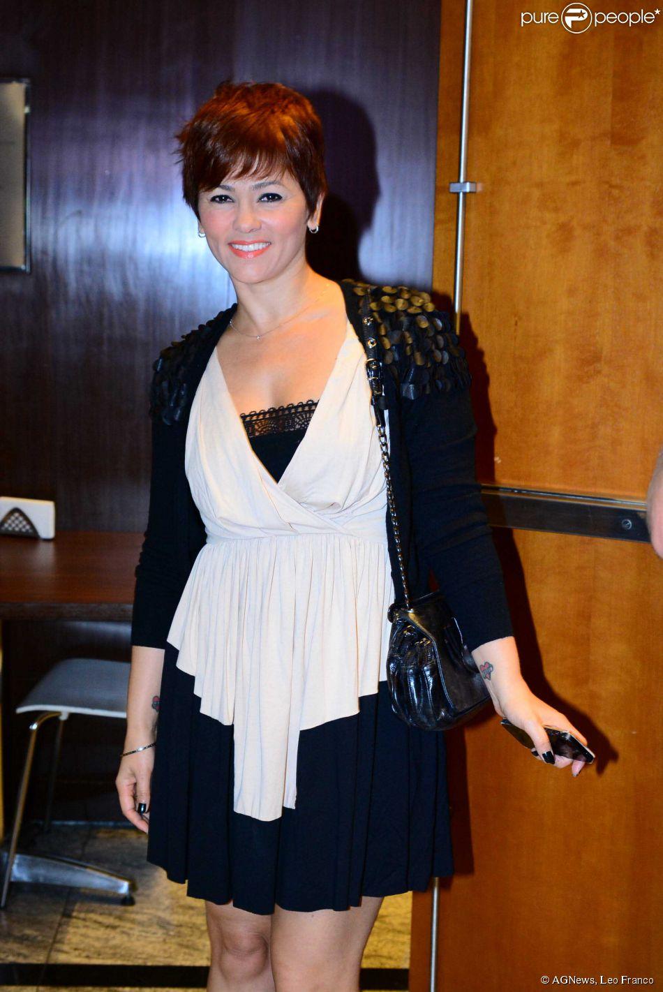 Suzana Alves, a Tiazinha, pretende processar Daniel por revelar suposto romance. 'Uma indelicadeza', afirma a atriz para a revista 'Veja S. Paulo'