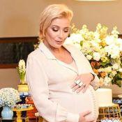Luiza Possi é mamãe! Cantora dá à luz primeiro filho, Lucca: 'Amor tão grande'