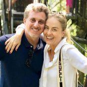 Angélica e Luciano Huck reúnem amigos em missa pela recuperação do filho