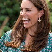Acessíveis à plebe: preço de brincos usados por Kate Middleton surpreende. Veja!