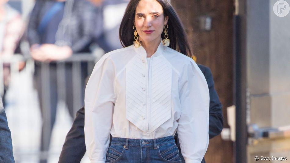 4cd107d18 Calça jeans e scarpin: 5 dicas de moda e estilo para mulheres com ...