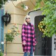 Moda depois dos 40: Gwen Stefani é fashionista nata e abusa de peças da moda, mas sempre com algum elemento clássico