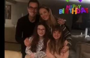 Ticiane Pinheiro antecipa festa de 10 anos da filha Rafaella: 'Estará viajando!'