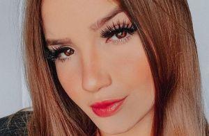 Anna Livya Padilha relata assédio por fotos de biquíni: 'Bastante constrangedor'