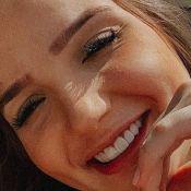 Aos 19, atriz Anna Livya Padilha muda hábitos ao admitir excesso na alimentação