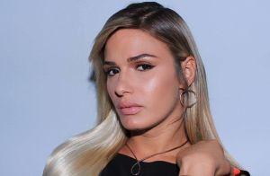 Química! Glamour Garcia defende amor de Britney e Abel em 'A Dona do Pedaço'