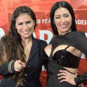Simone e Simaria ganham faixas de embaixadoras de Barretos na 64ª festa do peão