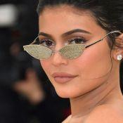 Kylie Jenner exibe foto antiga e aponta semelhança com a filha, Stormi. Veja!