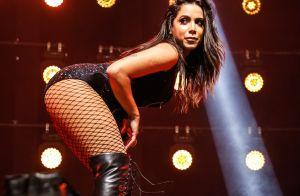 Anitta vibra após participar do festival Tomorrowland: 'Mudou milhões de vidas'
