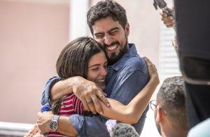 'Órfãos da Terra': Dalila é obrigada a dar divórcio para Jamil após gravidez