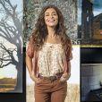 ' Já me acostumei a inventarem coisas sobre mim', comentou Juliana Paes