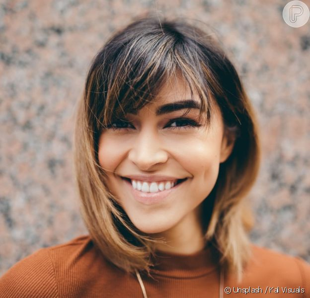 Cortes de cabelo médio: 10 fotos para te inspirar a mudar o visual!