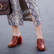 3 sapatos que vão continuar na moda no verão 2020