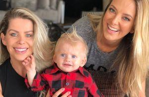Ticiane Pinheiro dá presente de luxo de R$1,8 mil para filho de Karina Bacchi