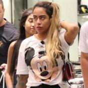Rafaella Santos vai às compras com look descolado e bolsa de R$ 14 mil. Fotos!