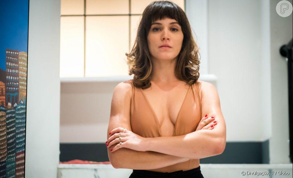 Bianca Bin recusa duas novelas na TV Globo e rompe contrato com emissora