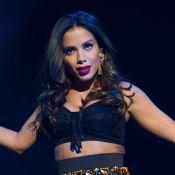 Anitta vibra ao ganhar follow de Mariah Carey no Instagram: 'Minha inspiração!'