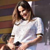 Claudia Leitte é mamãe! Nasce primeira filha da cantora: 'Bem-vinda, minha Bela'