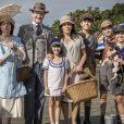 Próxima novela das seis, 'Éramos Seis' mostrará o valor da família e os problemas das décadas de 20, 30 e 40 do século XX