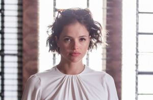 Agatha Moreira se nega a defender Jô de 'A Dona do Pedaço': 'Choro com a Maria'