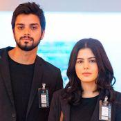 'Órfãos da Terra': para prender Dalila, Bruno aceita se casar com Laila