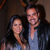 Marido de Simone faz aniversário e ganha declaração da cantora: 'Amo infinito'