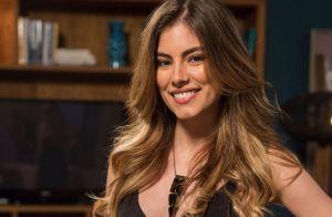 'A Dona do Pedaço': Joana recusa convite de Rock para sair: 'Levei um fora'