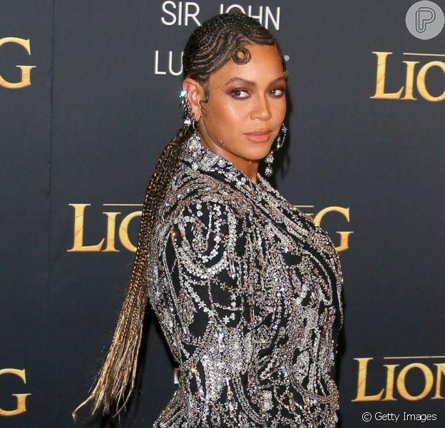 Beyoncé faz 38 anos de idade nesta quarta-feira, 4 de setembro de 2019! Inspire-se em 3 looks de festa da musa pop!