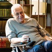 'Bom Sucesso': em depressão, Alberto cansa da quimioterapia e pede para morrer