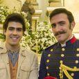 Na novela 'Orgulho e Paixão' aconteceu o primeiro beijo entre pessoas do mesmo sexo na faixa das seis