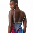 Vestido usado por Marina Ruy Barbosa é da grife norte americana Area