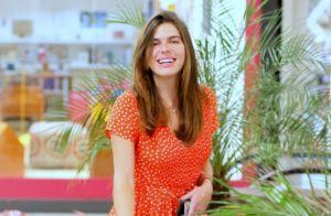 Mariana Goldfarb valoriza imperfeições do corpo em foto sem retoques: 'Natural'