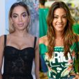 Anitta, ao chamar Lexa para o programa, fez comentário sobre a carreira da cantora visto como alfinetada para Kamilla Fialho