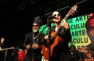 Após 'The Voice', Ivete Sangalo faz show surpresa em festa solidária com famosos