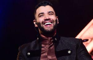 Gusttavo Lima se pronuncia após interromper show e admite: 'Frustrado'. Entenda!