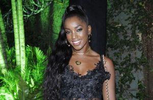 Carnaval com 'ginga'! Iza é nova rainha de bateria da Imperatriz Leopoldinense