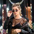 Penteado e look de Julia Faria: inspire-se nas tendências para os próximos dias de Rock in Rio