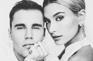 Justin e Hailey Bieber: os detalhes das joias trocadas no 2º casamento do casal