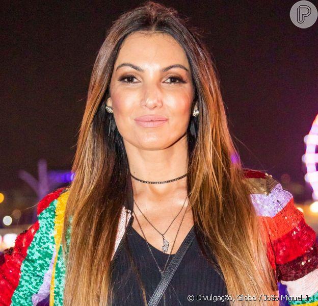 Aposte no paetê sem medo! Brilho traz glamour e pegada rocker ao look para o Rock in Rio