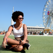 Rock in Rio: 30 fotos dos looks mais estilosos do street style para inspirar!