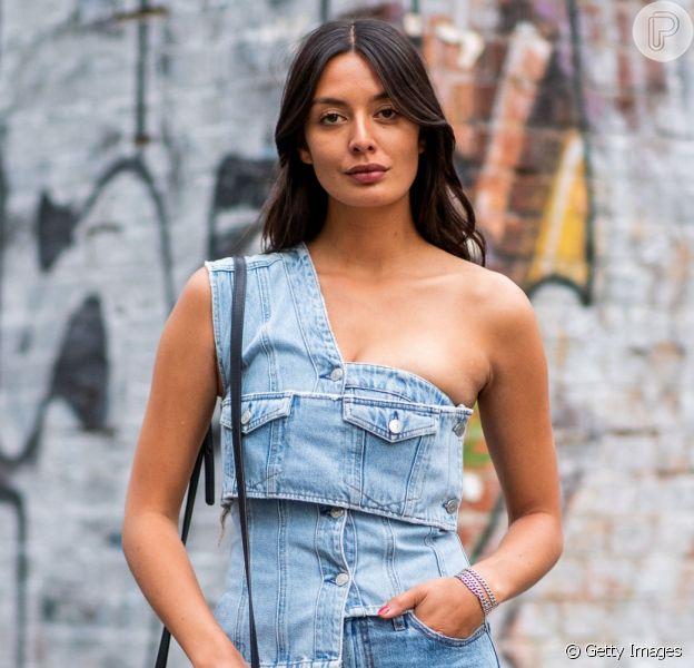 Como usar jeans no verão? Aprenda em 5 dicas de styling!