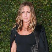 Jennifer Aniston estreia no Instagram e faz 1° foto com elenco de 'Friends'