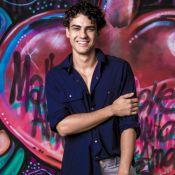 Pedro Alves comemora aceitação de Guga em 'Malhação': 'Jovens se identificam'