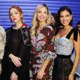 Carol Dias se reuniu com diversas famosas no Minas Trend 2019