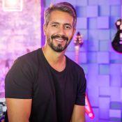 Repórter da Globo estreia no 'Popstar' e ganha elogio de Preta Gil: 'Galã'