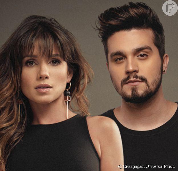 Luan Santana se afastou de Paula Fernandes após polêmica com hit 'Juntos': 'Não nos falamos mais'