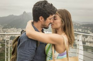 'Bom Sucesso': Vera conta para Marcos sobre confusão de Alberto após beijo