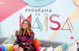 Maisa Silva decide não fazer ENEM, é questionada na web e explica: 'No próximo'
