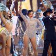 Anitta se apresenta no Grammy latino em novembro de 2019