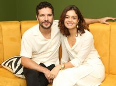 Sophie Charlotte, Daniel de Oliveira e mais casais curtem o show de Gal Costa
